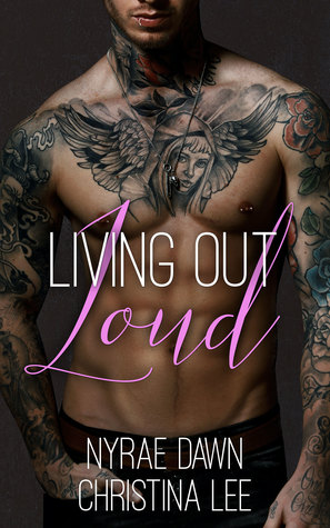 Book Review: Living Out Loud by Christina Lee and Nyrae Dawn