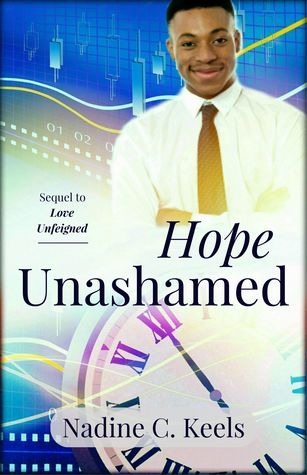 Hope Unashamed