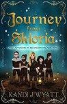 Journey from Skioria by Kandi J. Wyatt