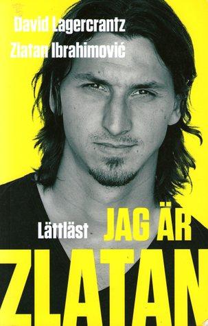 Lättläst: Jag är Zlatan