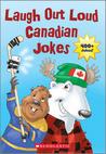 Laugh Out Loud Canadian Jokes