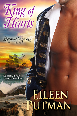 King of Hearts by Eileen Putman