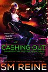Cashing Out: An Urban Fantasy Thriller (Dana McIntyre Must Die Book 3)