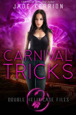 Carnival Tricks (Double Helix Case Files, #4)