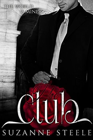 The Club (Colombian Cartel #1)