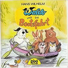 Waldo und die Bootsfahrt