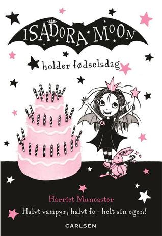 Isadora Moon holder fødselsdag