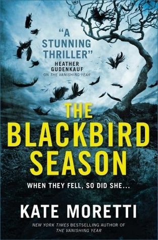 Image result for the blackbird season