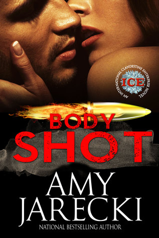 Body Shot by Amy Jarecki