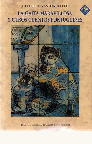 la-gaita-maravillosa-y-otros-cuentos-portugueses
