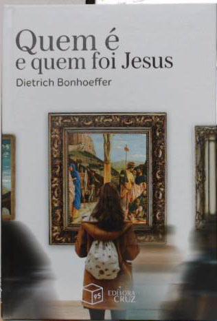 Quem é e quem foi Jesus