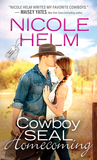 Cowboy SEAL Homecoming (Navy SEAL Cowboys, #1)