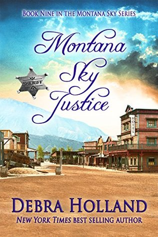 Montana Sky Justice (Montana Sky, #9)
