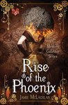 Rise of the Phoenix (The Memory Collector Series, #3)