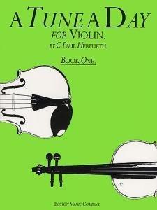 A Tune a Day: Violin
