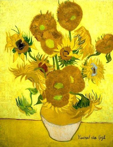 Vincent van Gogh: grand format - ligné