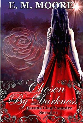 Chosen By Darkness: Reverse Harem