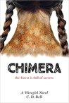 Chimera (Weregirl #2)