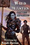Book cover for Eastern Expansion (Wild Wastes, #2)