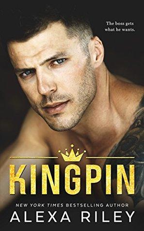 Kingpin (Breeding, #4)