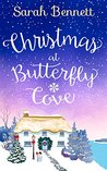 Christmas at Butterfly Cove (Butterfly Cove, #3)