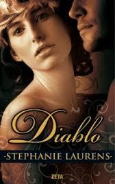 Diablo (Serie Cynsters 1)
