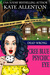 Dead Wrong (Cree Blue Psychic Eye #1)
