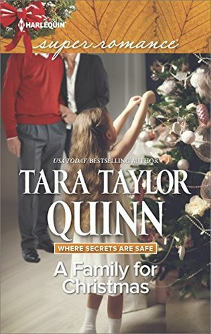 A Family for Christmas (Where Secrets Are Safe #13)