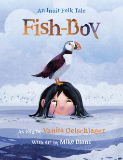 Fish-Boy