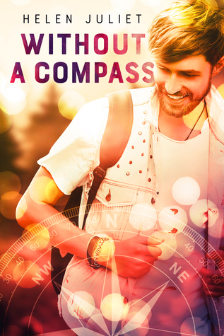 Book Review: Without a Compass by Helen Juliet