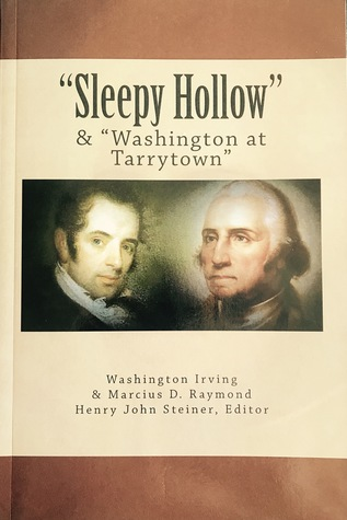 Sleepy Hollow & Washington at Tarrytown