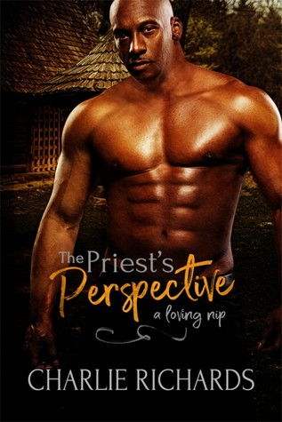 The Priest's Perspective (A Loving Nip #14)