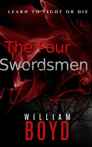 The Four Swordsmen: The Battle Begins...
