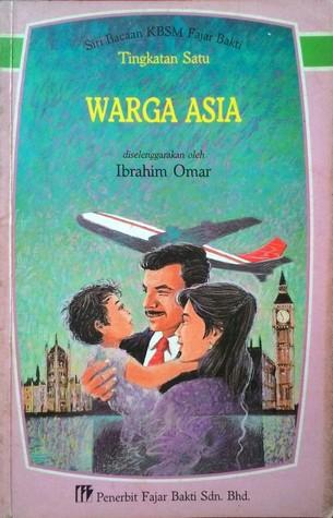 Warga Asia
