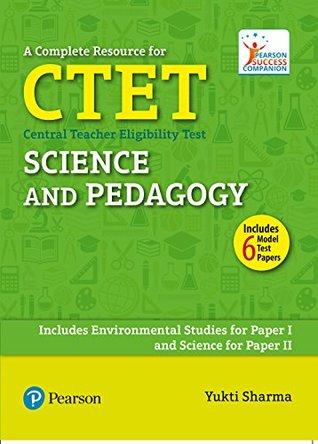 Descarga un libro para encender el fuego A Complete Resource for CTET: Science and Pedagogy