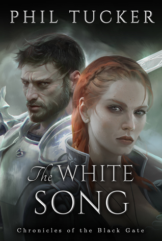 The White Song (Chronicles of the Black Gate #5)