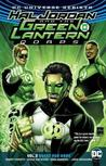 Hal Jordan & the Green Lantern Corps, Volume 3: Quest for Hope