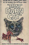 That Darn Cat (Undercover Cat#1)