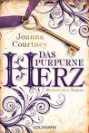 Das purpurne Herz by Joanna Courtney