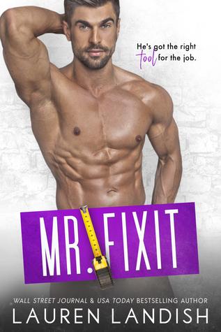 Mr. Fixit (Irresistible Bachelors #5)