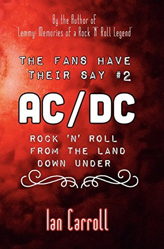 The Fans Have Their Say #2 AC/DC : : Rock 'n' Roll From the Land Down Under