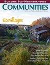 Communities Magazine #156 (Fall 2012) - Ecovillages