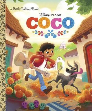 Coco Little Golden Book
