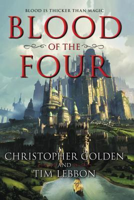 Blood of the Four
