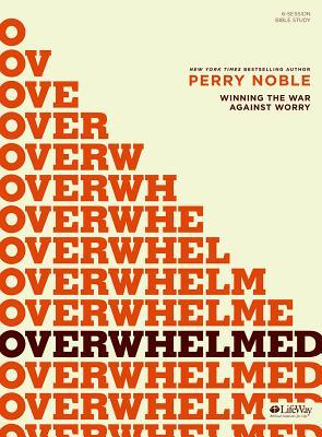 Image result for overwhelmed perry noble
