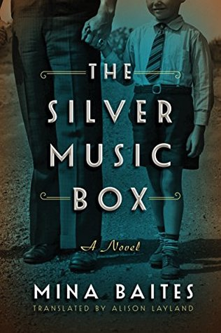 The Silver Music Box (Silver Music Box, #1)