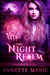 The Night Realm (Spell Weaver, #1)
