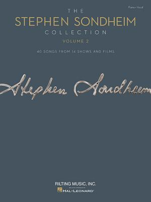 The Stephen Sondheim Collection - Volume 2: 40 Songs from 14 Shows and Films
