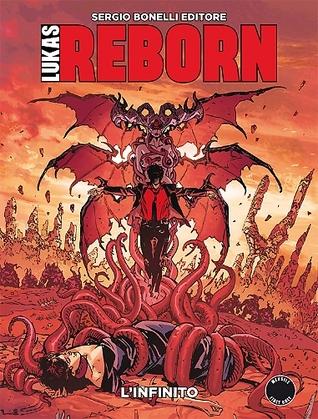Lukas Reborn n 12: L'infinito
