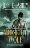 Midnight Wolf (Shifters Unbound #11)